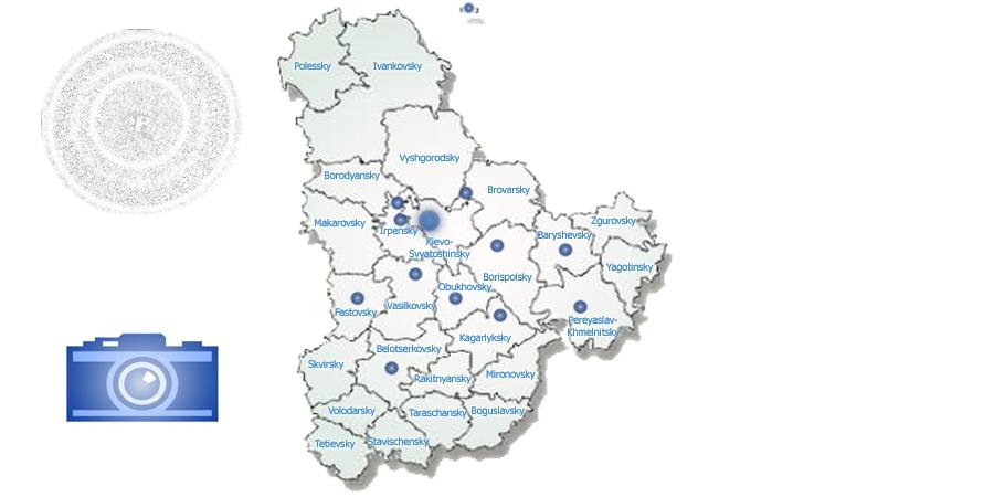 Kyivska oblast
